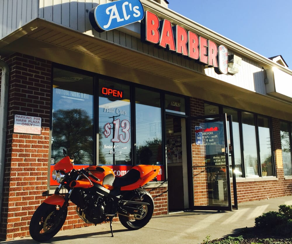 Als Barber Shop: 34382 Harper Ave, Charter Township of Clinton, MI