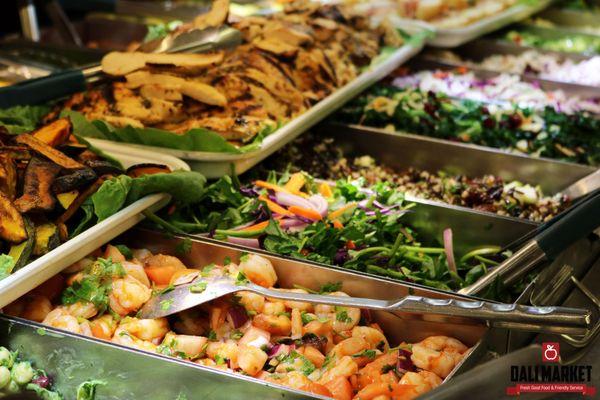 Dali Market - Order Food Online - 80 Photos & 42 Reviews