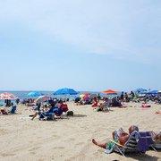 Photo Of Belmar Beach Nj United States
