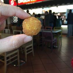 Burger King - Fast food - Stazione Chianti - A1, Firenze ...