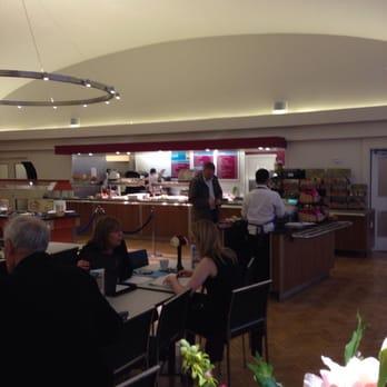 Wesleys Cafe In London