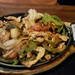Photo Of El Paso Mexican Restaurant Oldsmar Fl United States Fajitas