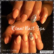 Kimmi nail spa 29 photos nail salons 41925 3rd st for Above and beyond salon temecula ca