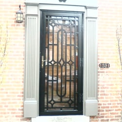 Photo Of Iron Gate Security Doors   Columbus, OH, United States