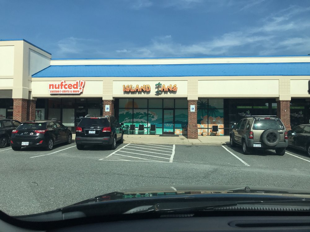 Island Tans: 2785 Charlotte Hwy, Mooresville, NC