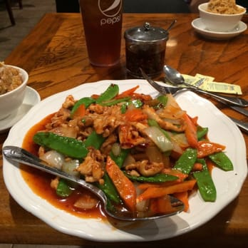 Wan Fu Kitchen Menu