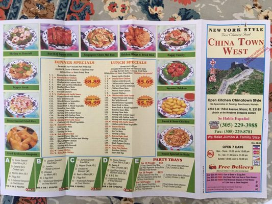 China Town West - 13 Photos & 47 Reviews - Chinese - 4210 SW