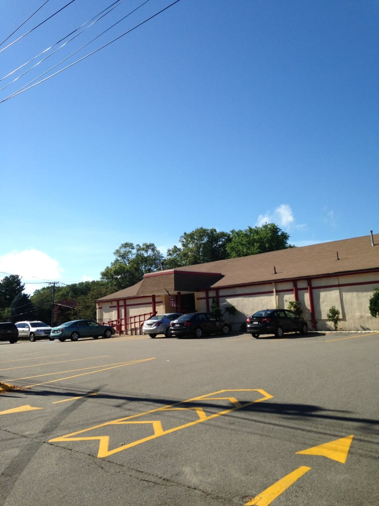 Chinese Food Restaurant Medway Ma