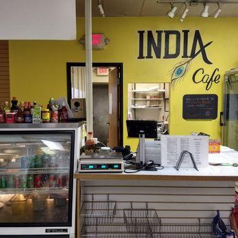 Broadway Cafe Ann Arbor Menu
