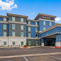 Photo Of Best Western Plus Laredo Inn Suites Tx United States
