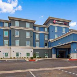 Photo Of Best Western Plus Laredo Inn Suites Tx United States