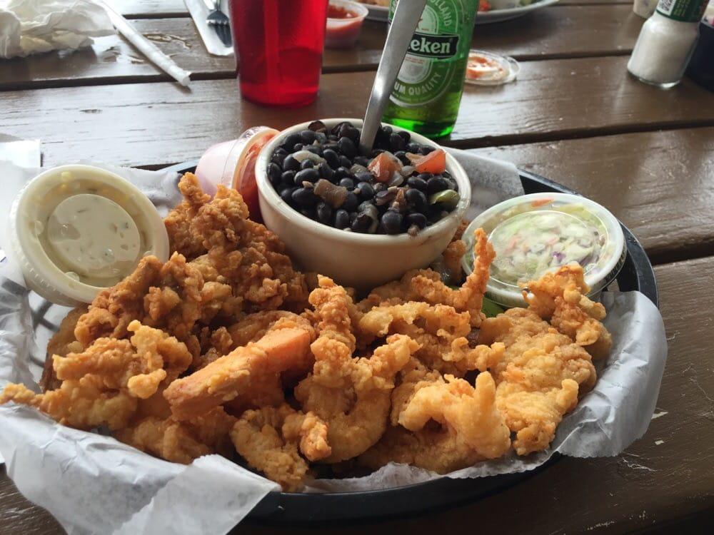 Triad Seafood