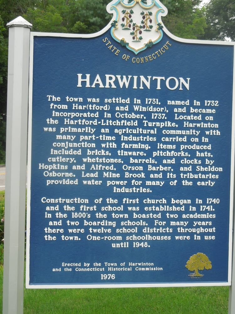 harwinton singles & personals Harwinton consolidated school is a highly rated, public school located in hawrinton, ct it has 399 students in grades pk, k-4 with a student-teacher ratio of 13 to 1 according to state test scores, 82% of students are at least proficient in math and 77% in reading.
