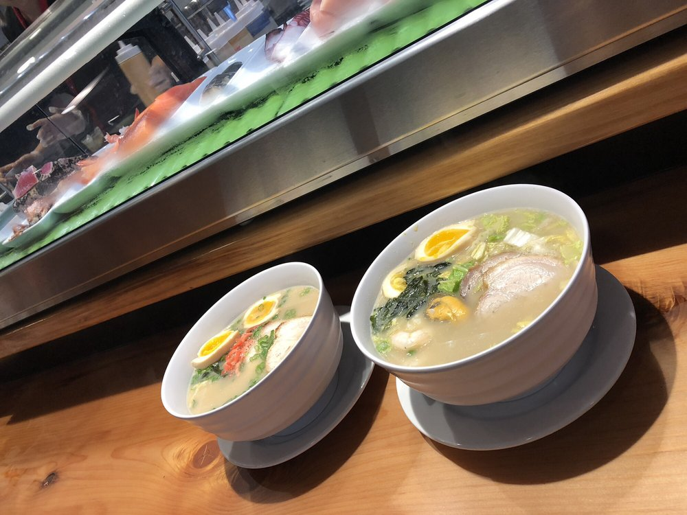 Toshiko Ramen and Sushi Bar