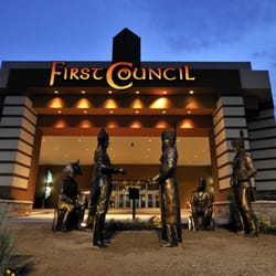 First council casino casinos 12875 n hwy 77 newkirk - Maryland live poker room phone number ...