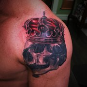 1a1d8a1f91fb1 ... Photo of Studio 38 Tattoo and Gallery - Castle Rock, CO, United States