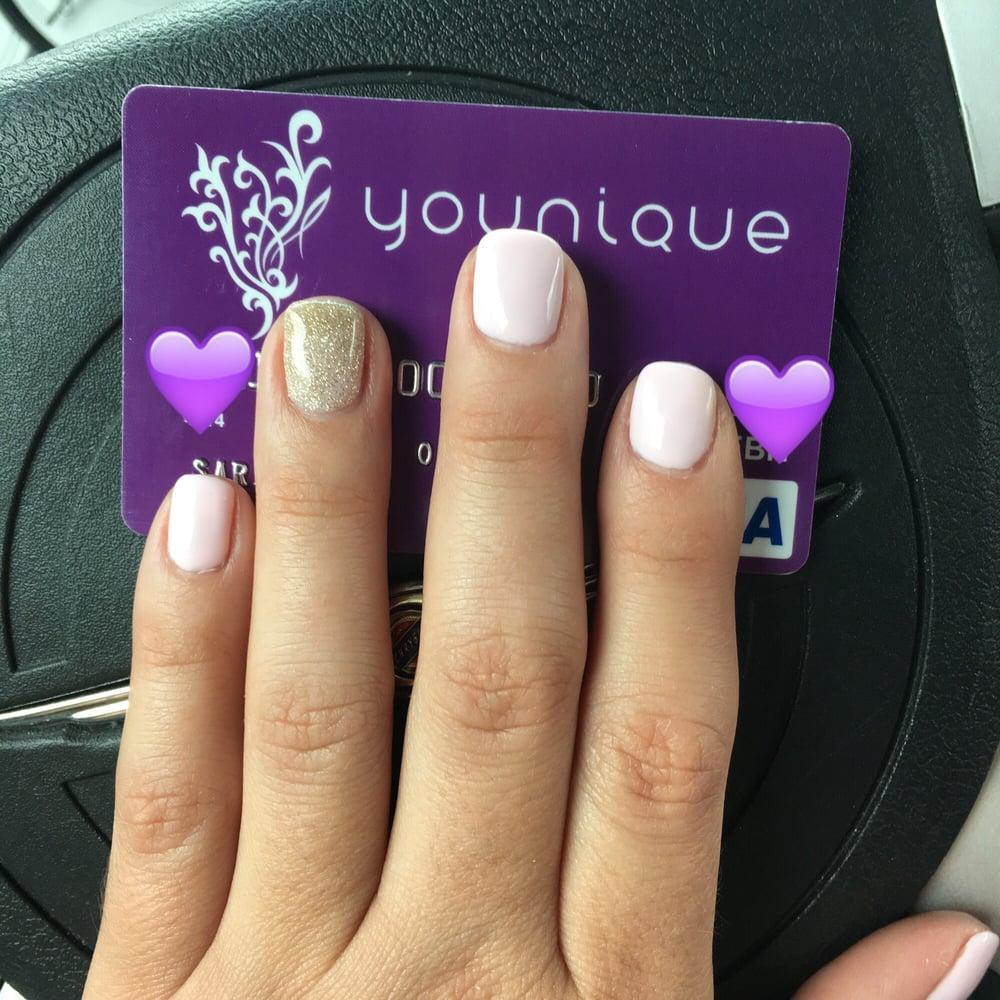 Lyn nail spa 15 reviews nail salons 13148 tesson for Nail salon oxford