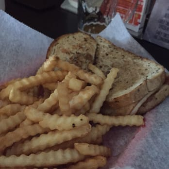 Photo Of 3rd Base Bar Grill Olean Ny United States