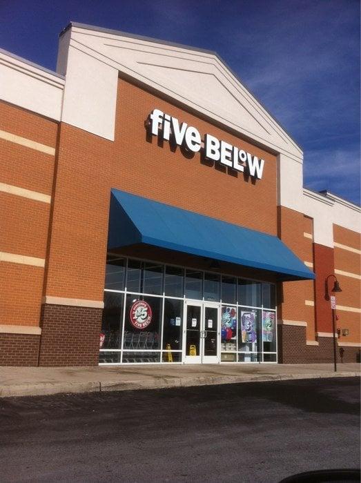 five below toy stores 530 fort evans rd leesburg va phone number yelp. Black Bedroom Furniture Sets. Home Design Ideas