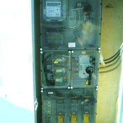 Instalaciones el ctricas badenes electricians calle - Electricistas en castellon ...