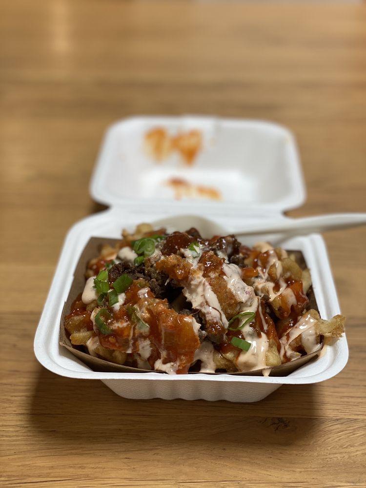KoJa Kitchen: 5959 Shellmound St, Emeryville, CA