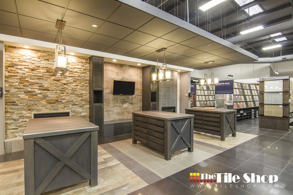 The Tile 16 Photos 10 Reviews Building Supplies 5531 E 82nd St Indianapolis In Phone Number Last Updated December 2018 Yelp