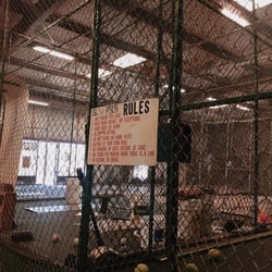 Mojica\'s Indoor Batting Cages & Trophy Shop - 11 Reviews ...