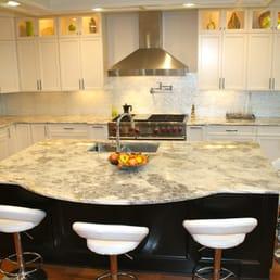 Photo Of OZ Enterprises   Richmond, VA, United States. Granite Kitchen  Countertop Top