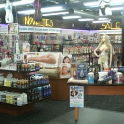 Adult video and toy