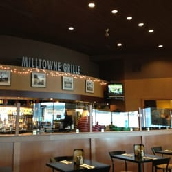 Photo Of Milltowne Grill Manchester Nh United States Front Shot