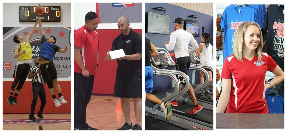 PickUp USA Fitness: 29380 John R Rd, Madison Heights, MI