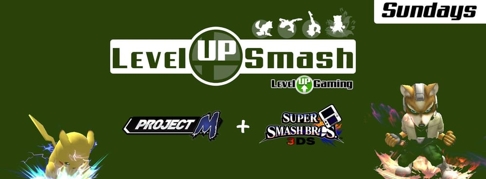 Level UP Gaming: 679 Mast Rd, Manchester, NH