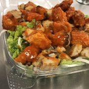 $5 salad bar Photo of Black Box Pizza - Abilene TX United States. Boneless wing salad & Black Box Pizza - 101 Photos u0026 44 Reviews - Pizza - 4001 John Knox ... Aboutintivar.Com