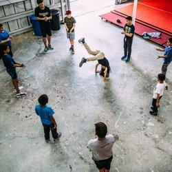 Top 10 Best Break Dance Classes in Houston, TX - Last