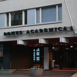 Domus Academica Helsinki