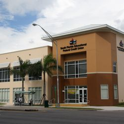 South Florida Educational Federal Credit Union Bank Sparkasse