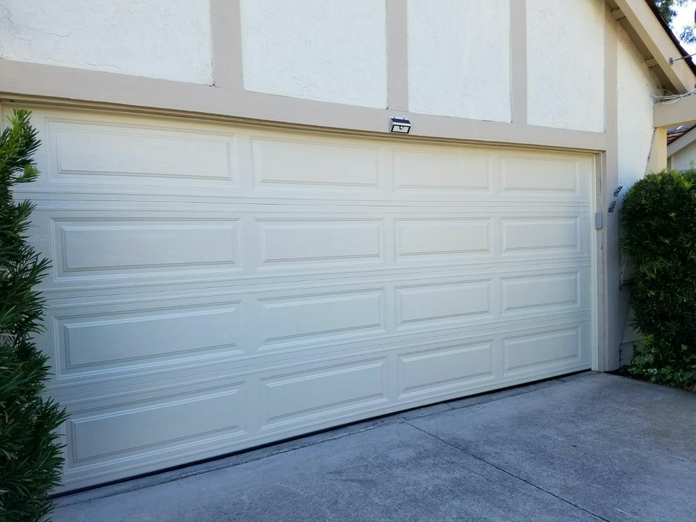Loyalty Garage Doors Orange County