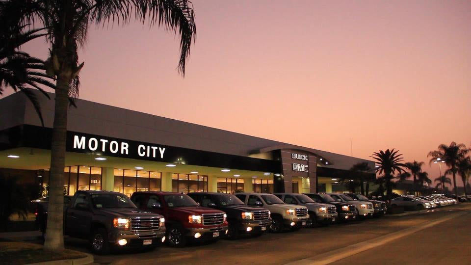 Motor city buick gmc 20 photos 69 reviews car Motor city car sales