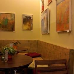 Cafe Auszeit Berlin Tegel