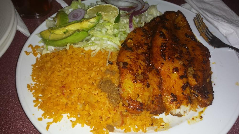 Mexican Restaurants Greensboro Nc