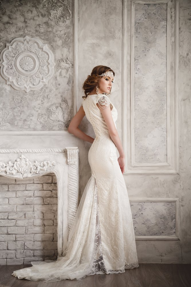 Diamond Couture Bridal by My Sewing Studio: 190 Thomas Johnson Dr, Frederick, MD