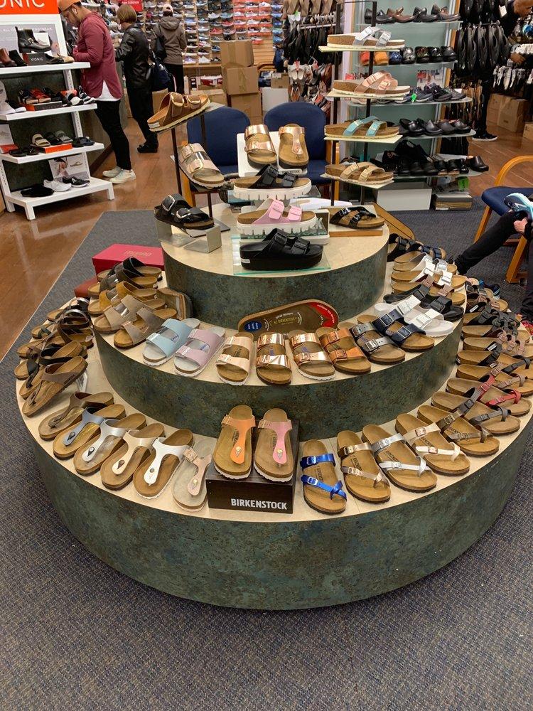 Birkenstock World @ Tip Top Shoes Yelp