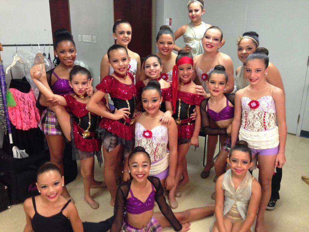 Intensity Dancers' Studio