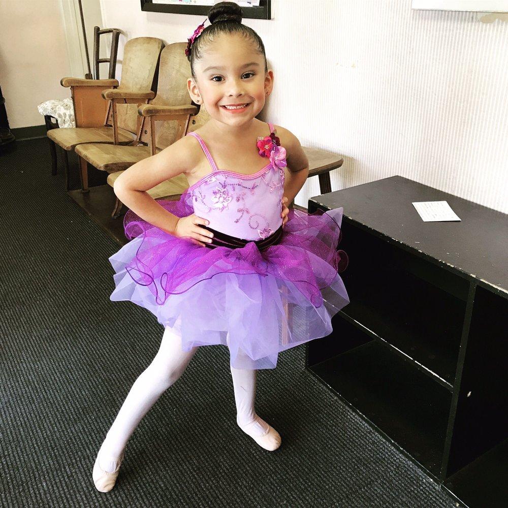 Northwest Studio For Ballet