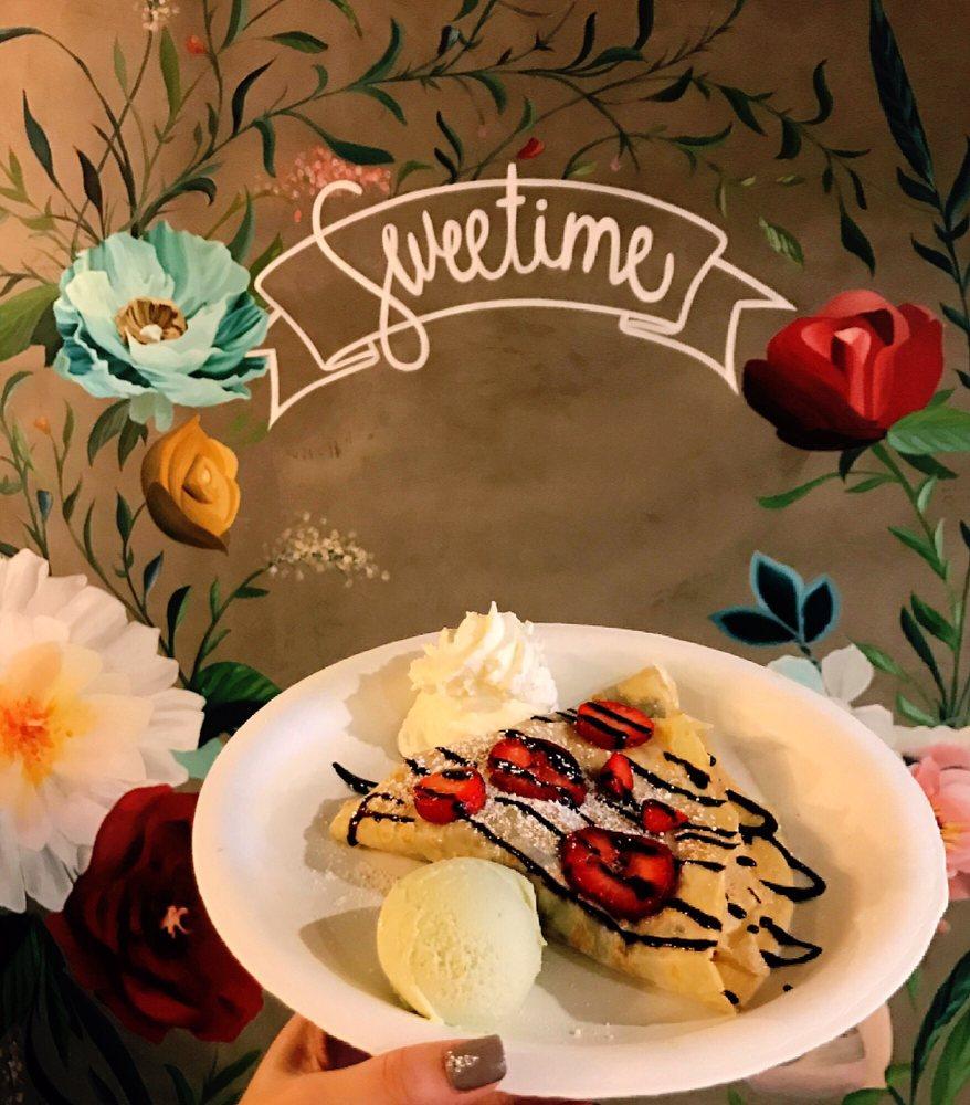 Sweetime - Order Food Online - 217 Photos & 69 Reviews - Creperies ...