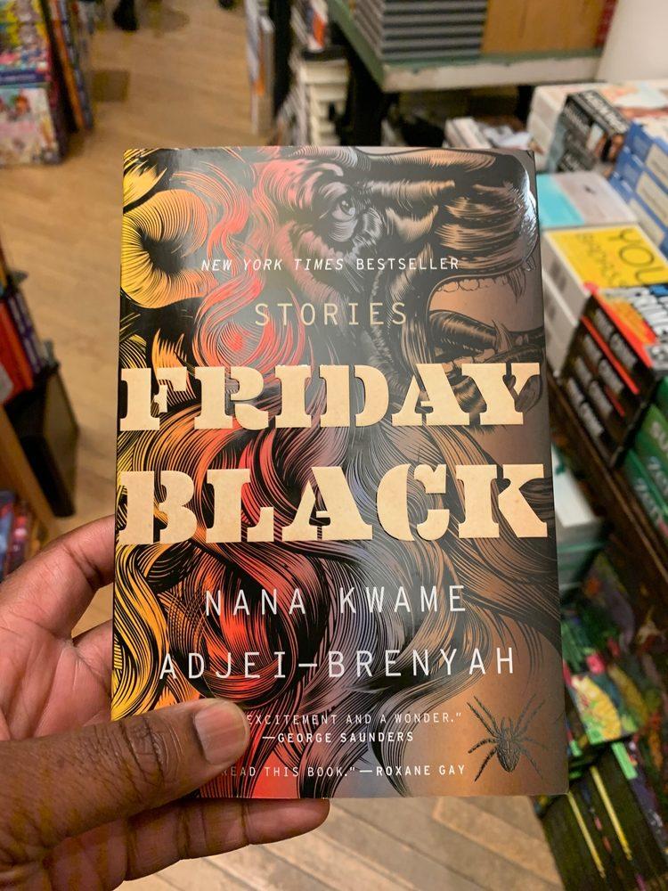 Greenlight Bookstore: 686 Fulton St, Brooklyn, NY