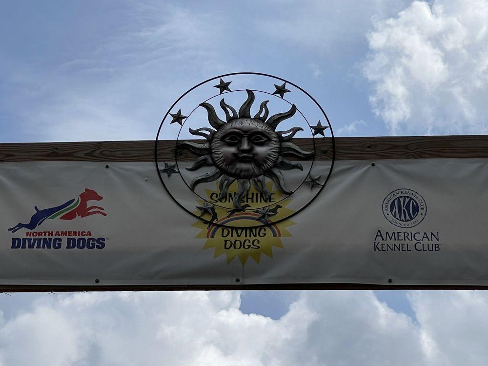 Sunshine Dog Park: 527 Clarks Pond Rd, Bridgeton, NJ
