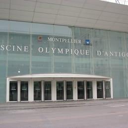 Photos pour piscine d 39 antigone yelp for Chauffage piscine olympique