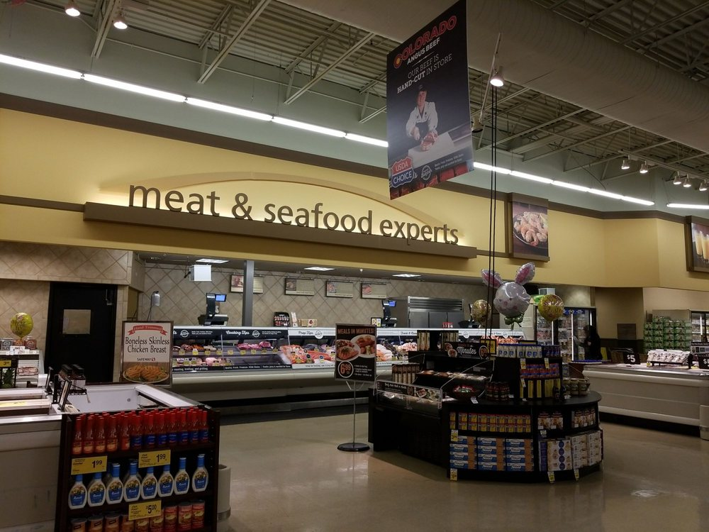 Photo of Safeway: Greeley, CO