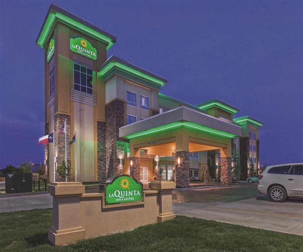 La Quinta Inn Suites Wichita Falls Msu Area 52 Photos 16